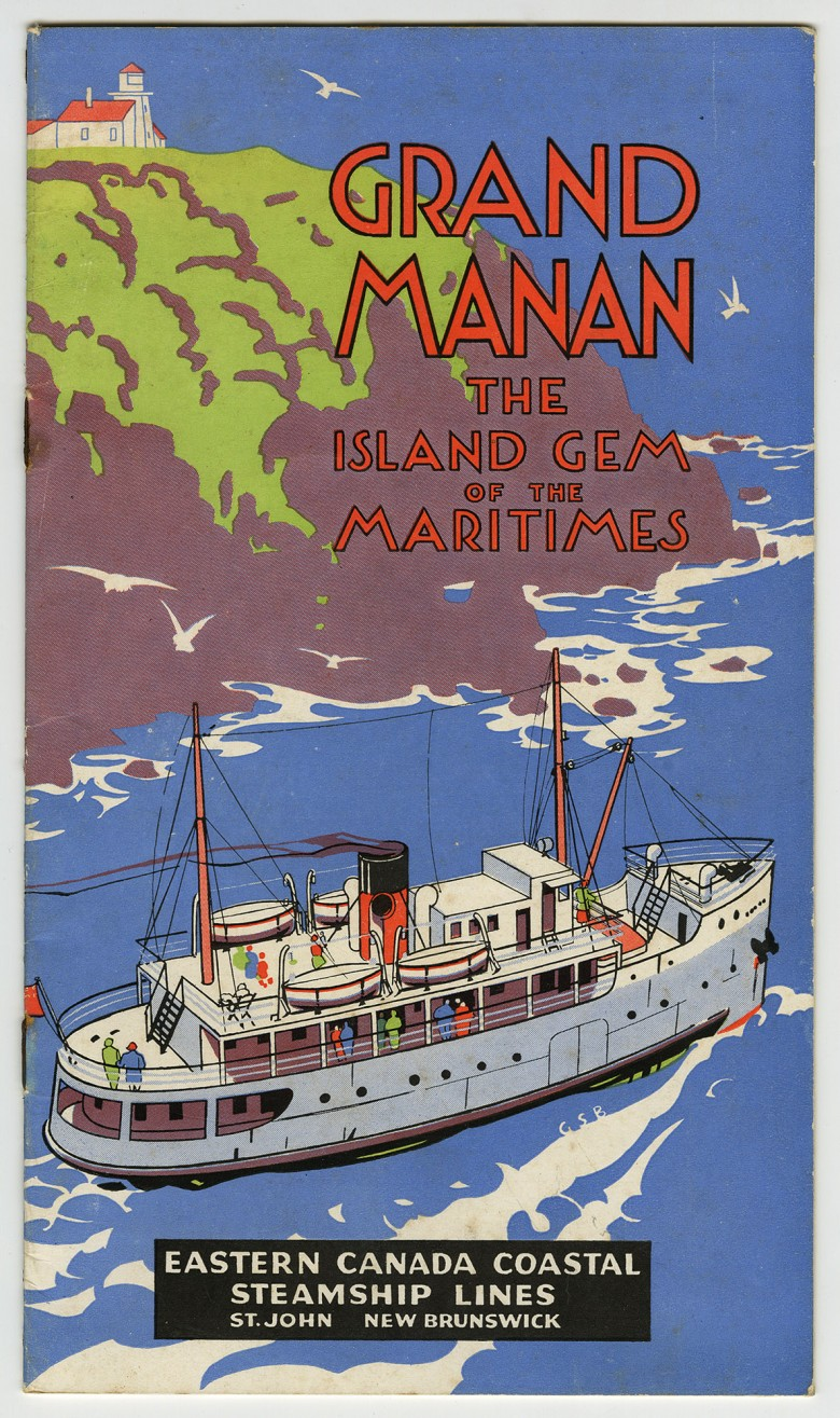 Grand Manan - The Island Gem of the Maritimes