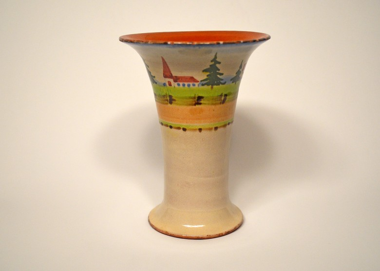 Cottage Craft CPC Pottery [St Andrews]
