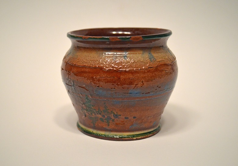 Cottage Craft CPC Pottery [St. Andrews]