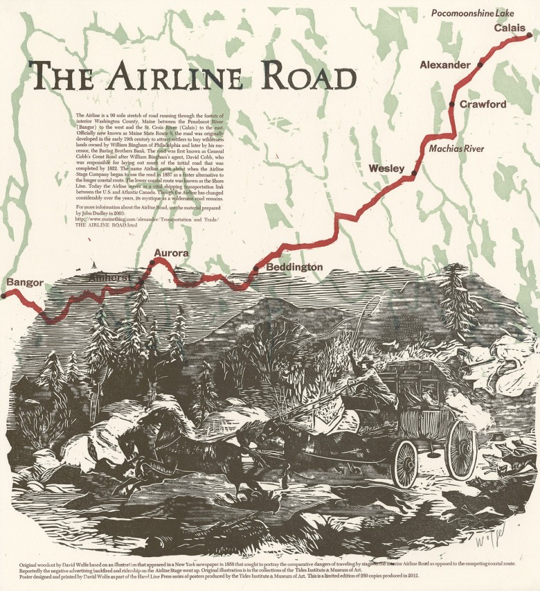 Airline Road