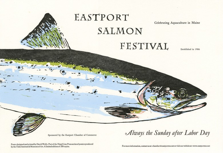 Eastport Salmon Festival